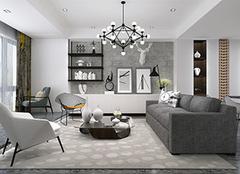 北欧风格装修特点有哪些 如何打造舒适简约的家