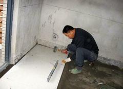 泥瓦工程的施工及验收 泥瓦工施工标准有哪些