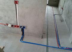 水电装修有哪些重点?水电装修怎么验收?