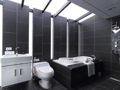 哪些卫浴间瓷砖不能买?不能买的原因是什么