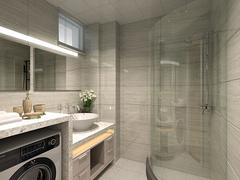 卫生间浴室柜怎么选 选浴室柜有哪些窍门