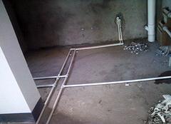 毛坯房水电需要全改吗 毛坯房水电走线安装图
