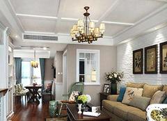 90-100平三室两厅半包装修预算 用最实惠的价格装扮爱家