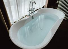 浴缸材质哪种好 家用浴缸什么材质的好呢