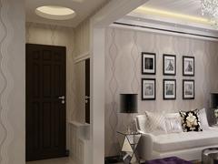 家居玄关怎么装饰 有哪些装饰窍门?