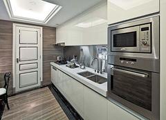 厨房装修八大注意事项及细节 帮助你设计出完美厨房