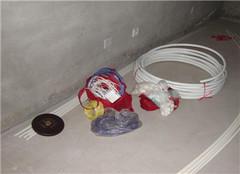  水电装修材料应该怎么选择 需要注意哪些呢
