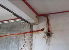水电改造应该怎么走线 横平竖直还是两点直线