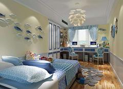 怎样进行儿童房设计与装修 8平米儿童房装修攻略