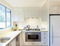 3平米长方形厨房设计要点有哪些 小厨房装修报价