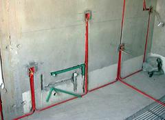 水电改造安装价格怎么算 水电改造价格明细表