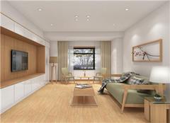 90平米新房简单装修多少钱 2018年包工包料预算价格表