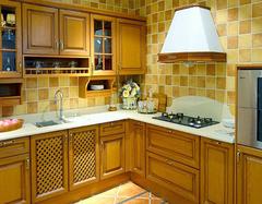 厨房装修大概多少钱 厨房装修注意事项大全