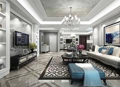 装修一套120平的房子要多少钱 2018新房装修预算清单