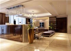 客厅吊顶材料种类怎么选择 安装的时候要注意哪些呢