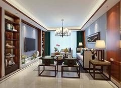 80平米两室一厅半包装修多少钱 80平米装修预算清单