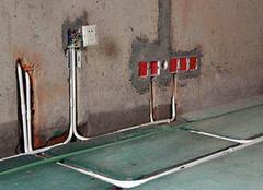 房子装修水电要多少钱 有哪些注意事项