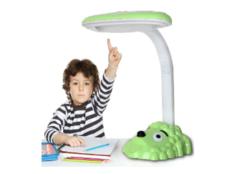 儿童台灯什么牌子好 哪个品牌更护眼呢