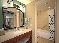 2018卫生间瓷砖装修多少钱 卫生间瓷砖什么颜色好
