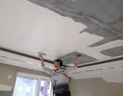 装修刮大白怎么施工好 2018刮大白多少钱一平米