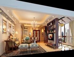 120平三室两厅装修多少钱 3万元的装修够吗?