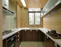 厨房简单装修多少钱?2018厨房装修材料多少钱