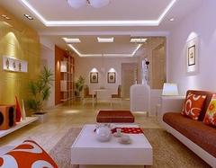 120平房子装修多少钱 120平室内装修预算4万