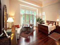 橡木地板的购买窍门介绍 优质橡木地板这样选