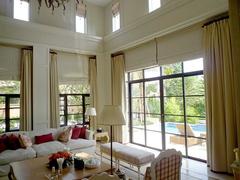 美式休闲风别墅装修重点介绍 跟我学装修美式别墅