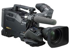 2018摄像机如何选择 专业摄像机松下和索尼哪个好