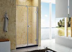 装个淋浴房一般多少钱 怎样正确选择淋浴房