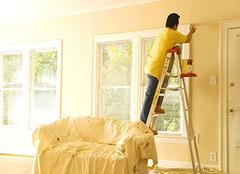 二手房重新刷漆怎么刷?二手房刷漆教学