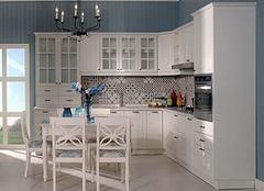厨柜多少钱一米 定制厨房橱柜注意事项有哪些