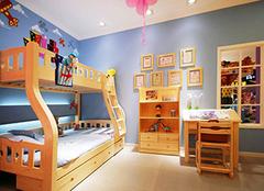 什么品牌儿童家具好 松堡王国和多喜爱谁好