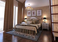 卧室壁纸颜色风水讲究 卧室装修用什么颜色好
