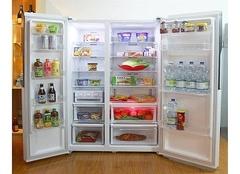无霜冰箱哪些牌子好 海尔、西门子和海信效果