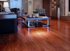 世友地板属于几线品牌 圣象和世友地板哪个好呢