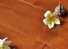 大自然纯实木地板怎么样 价格是多少呢