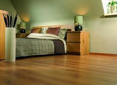 卧室用什么颜色木地板好 最便宜的木地板价格