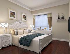 如何改卧室的气味 还你清新的卧室环境