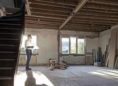 简单装修老房子怎么省钱 毛坯房简单装修步骤