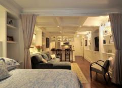装修一室一厅价格多少 一室一厅装修多少钱呢