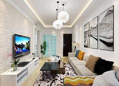90平米房屋装修全包报价 全包装修的优缺点