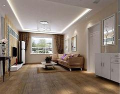 小客厅装修技巧有哪些 客厅装修颜色搭配技巧