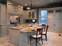常见的厨房类型有哪些?厨房装修必看