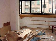 二手房拆旧得花多少钱 二手房改造注意事项