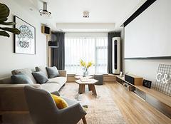 60平米小居室装修有何讲究 小户型装修设计原则