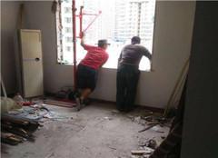 二手房装修拆改翻新应该怎么做 有哪些注意事项呢