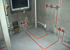水电装修每平米价格 130平米水电改造大概多少钱