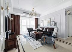 美式风格如何装修美观精致 130平米美式装修案例